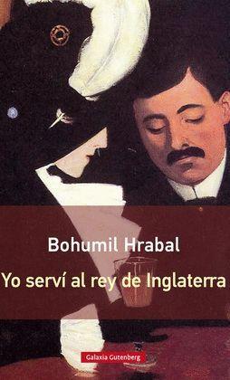 YO SERVÍ AL REY DE INGLATERRA