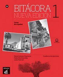 019 BITÁCORA 1 NUEVA EDICIÓN CUADERNO DE EJERCICIOS