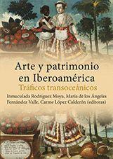 ARTE Y PATRIMONIO EN IBEROAMERICA