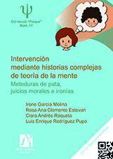 INTERVENCION MEDIANTE HISTORIAS COMPLEJAS DE TEORIA DE LA MENTE