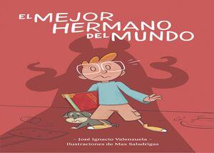 EL MEJOR HERMANO DEL MUNDO