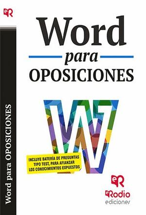 016 WORD PARA OPOSICIONES.