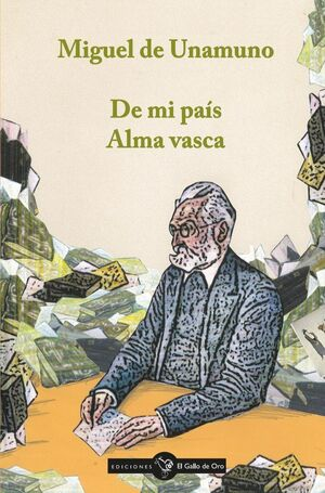 DE MI PAIS / ALMA VASCA