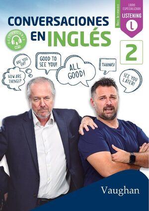CONVERSACIONES EN INGLES 2