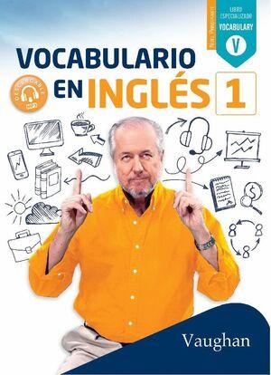 T1 VOCABULARIO EN INGLES. NIVEL PRINCIPIANTE