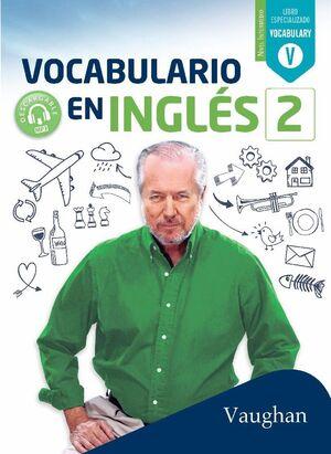 T2 VOCABULARIO EN INGLES -NIVEL INTERMEDIO