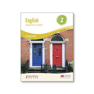 018 FPB ENGLISH 2 COMUNICACION Y SOCIEDAD