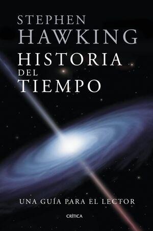 HISTORIA DEL TIEMPO. UNA GUIA PARA EL LECTOR