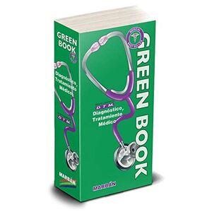 019 GREEN BOOK D.T.M. DIAGNÓSTICO Y TRATAMIENTO MÉDICO