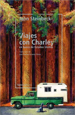 VIAJES CON CHARLEY EN BUSCA DE ESTADOS UNIDOS