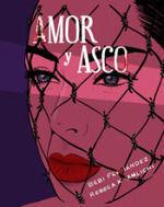 AMOR Y ASCO ILUSTRADO