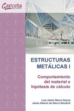 T1 ESTRUCTURAS METALICAS