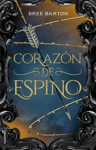 CORAZÓN DE ESPINO