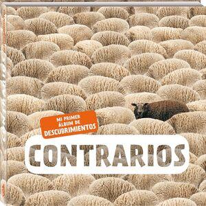 CONTRARIOS MI PRIMER ALBUM DE DESCUBRIMIENTOS