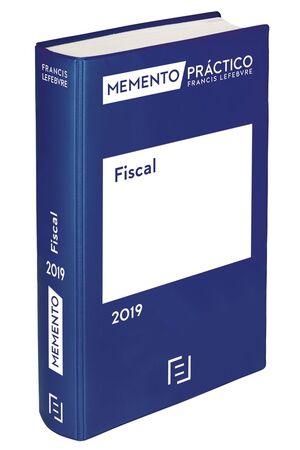 *** 019 FISCAL -MEMENTO PRACTICO