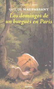 LOS DOMINGOS DE UN BURGUES EN PARIS