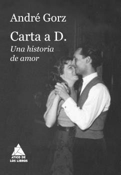 CARTA A D. UNA HISTORIA DE AMOR