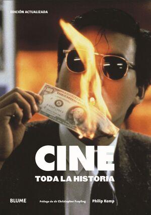 CINE TODA LA HISTORIA