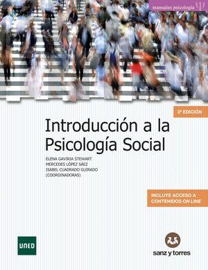 019 INTRODUCCIÓN A LA PSICOLOGIA SOCIAL