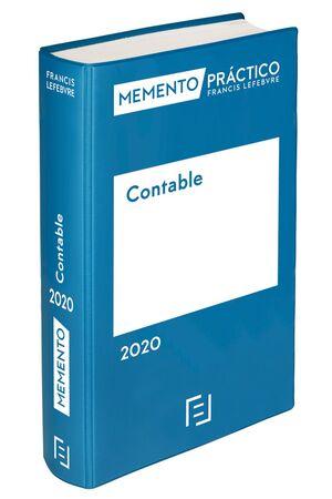 020 CONTABLE -MEMENTO PRACTICO 2020