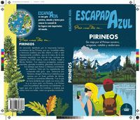 019 PIRINEOS -ESCAPADA AZUL