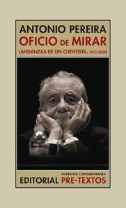 OFICIO DE MIRAR
