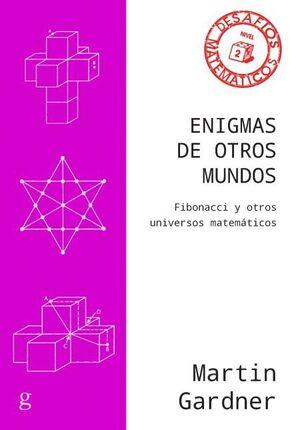 ENIGMAS DE OTROS MUNDOS