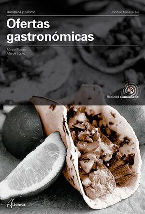 020 CF/GM OFERTAS GASTRONÓMICAS