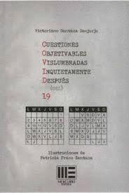 CUESTIONES OBJETIVABLES VISLUMBRADAS INQUIETAMENTE DESPUES (DEL) 19