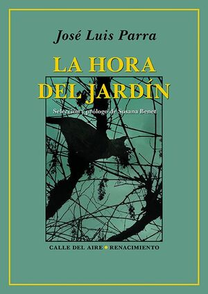 LA HORA DEL JARDIN