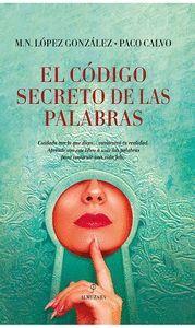 CODIGO SECRETO DE LAS PALABRAS, EL