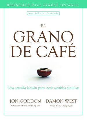 *** EL GRANO DE CAFÉ