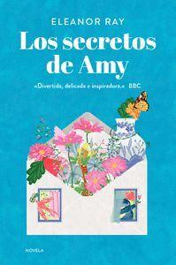 LOS SECRETOS DE AMY