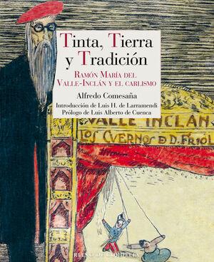 TINTA TIERRA Y TRADICION