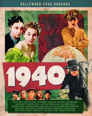 HOLLYWOOD AÑOS DORADOS 1940
