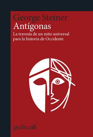 ANTIGONAS - CULT