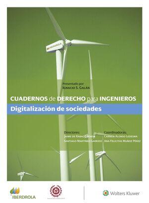 N54 CUADERNOS DE DERECHO PARA INGENIEROS