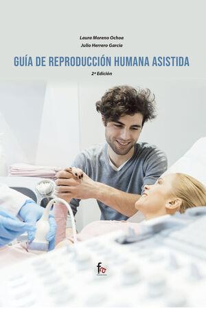 GUIA DE REPRODUCCION HUMANA ASISTIDA -2ª EDICION