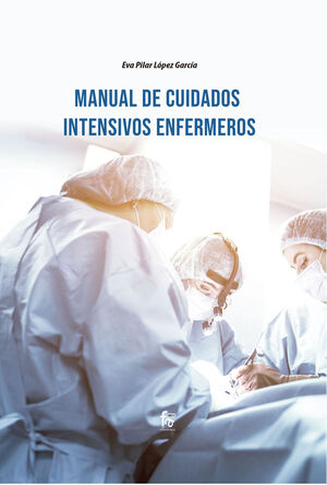 MANUAL DE CUIDADOS INTENSIVOS ENFERMEROS