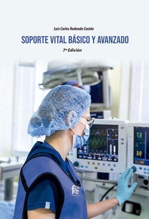 SOPORTE VITAL BASICO Y AVANZADO -7º EDICION