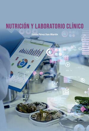 NUTRICION Y LABORATORIO CLINICO