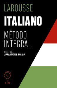 ITALIANO  METODO INTEGRAL