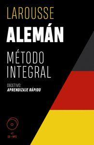 ALEMAN. METODO INTEGRAL