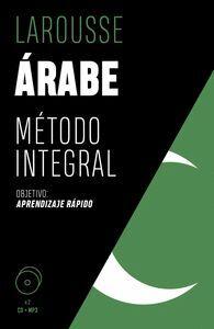 ARABE METODO INTEGRAL