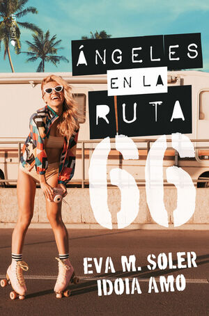 ANGELES EN LA RUTA 66