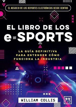 LIBRO DE LOS ESPORTS, EL