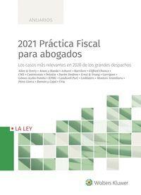 021 PRACTICA FISCAL PARA ABOGADOS