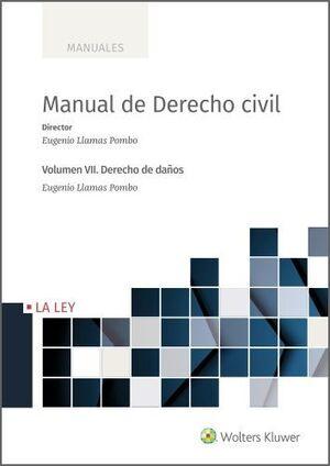 021 T7: MANUAL DERECHO CIVIL: DERECHO DE DAÑOS