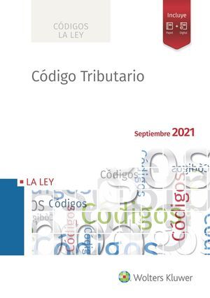 021 CODIGO TRIBUTARIO