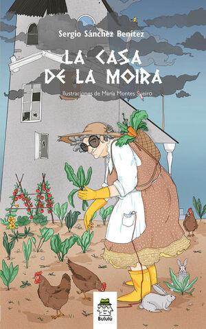 LA CASA DE LA MOIRA
